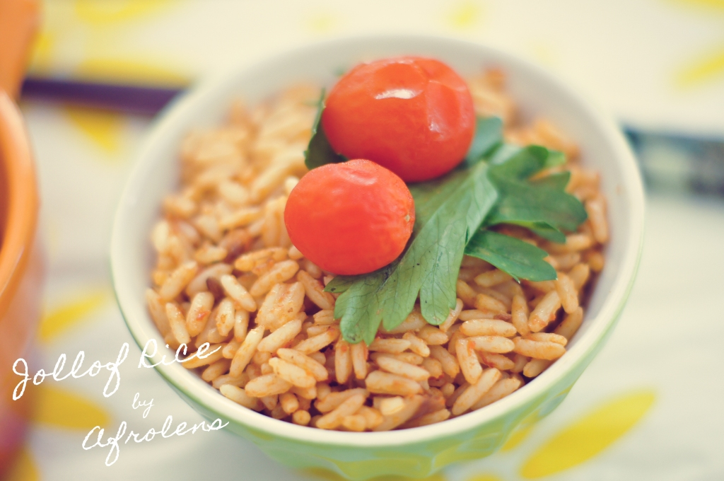 party jollof rice recipe