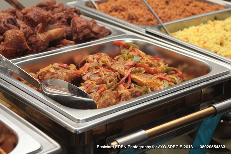 Promo Post M0 Creative Catering Services Afrolems