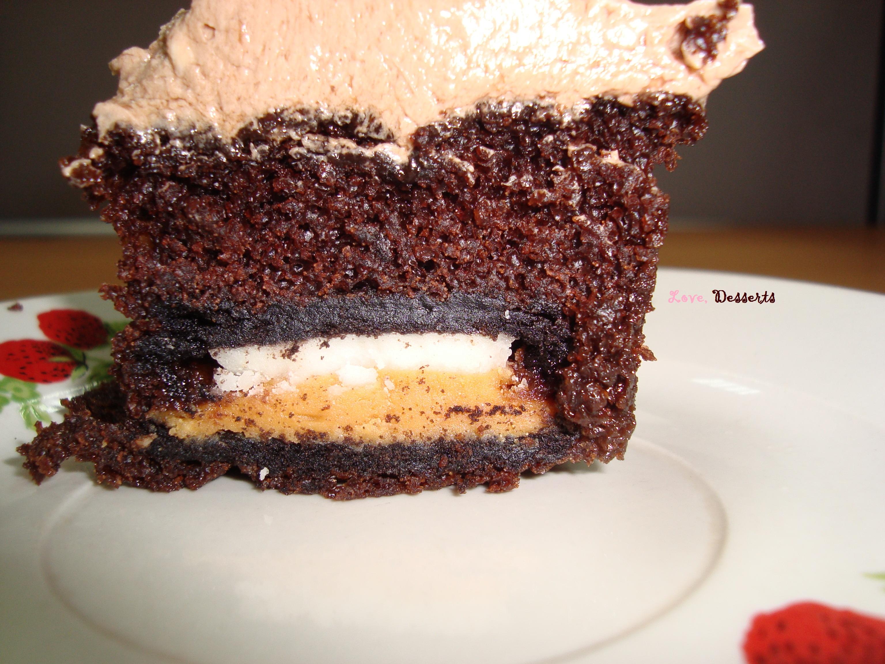 Cake Boss Chocolate