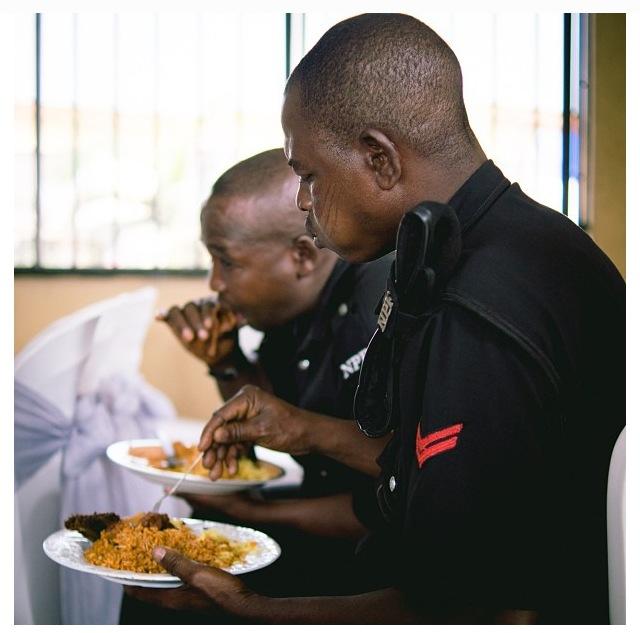 Nigerian Food Menu List