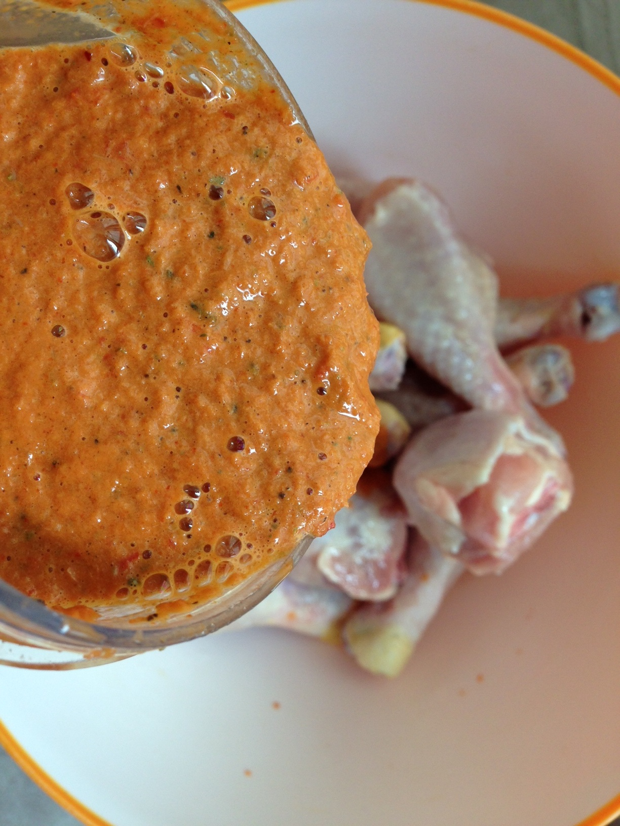 Peri Peri Sauce Whole Foods