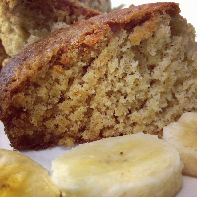 Easy Banana Cake Recipe Sour Cream